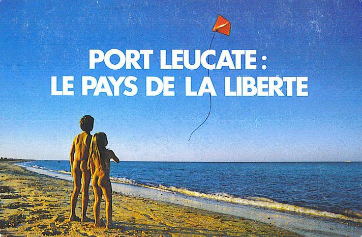 """Au revoir Leucate, pays des plages de la liberté - """"Dans les années 70 la station de Port Leucate faisait de la publicité dans toute la France avec le slogan «Port Leucate pays de la liberté» - mettant en avant des adolescents à poil. (...) Leucate, pays des plages de la liberté, avec cet arrêté anti burkini, c'est définitivement du «has-been» – car avec cet arrêté … promulgué à Leucate ... la liberté de profiter librement des plaisirs de la plage dans l'habit qu'on choisit est partie en…"""