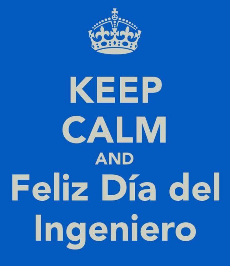 Para muchos de mis estudiantes que son profesionales de alguna ingeniería y para todos los ingenieros con los que compartimos responsabilidades en pro de la salud y la seguridad en el trabajo.  www.cemgroupcolombia.com #CemGroupColombia #CemCentroDeEspecialistasEnMedicinaDelTrabajo