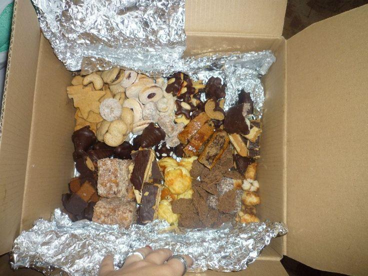 Rodinná mánia 19 druhov koláčikov na Vianoce