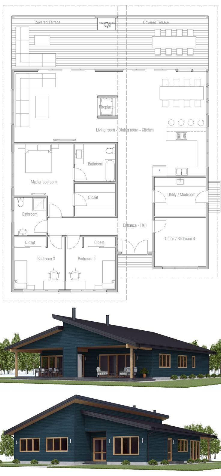 Floor Plan CH589