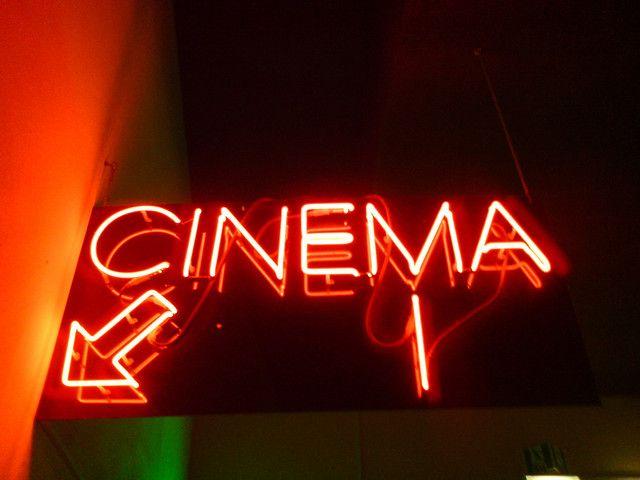 cinema by weegeebored, via Flickr