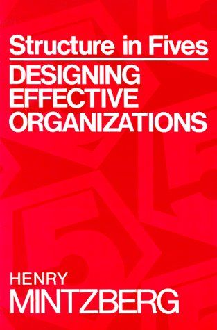 designing effective organizations Description 'goold and campbell, leading thinkers on corporate-level strategy, have turned their attention to corporate-level organization design.