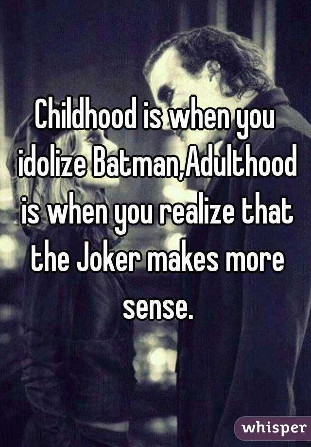 Joker Love Quotes : batman quotes joker quotes joker batman the joker heath joker nananana ...