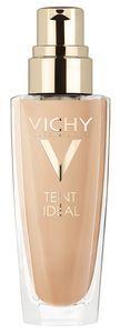 Teint Idéal Fond de Teint Fluide de Vichy : Fiche complète, boutiques en ligne et 423 avis consos pour bien choisir vos fonds de teint.