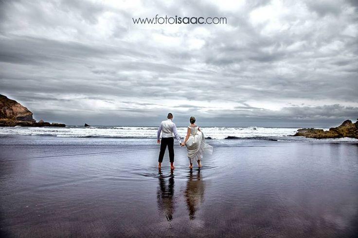 Post-Boda Jan Pablo & Jessica  #boda #postboda #reportaje #fotografia #playa #photo #love www.fotoisaac.com