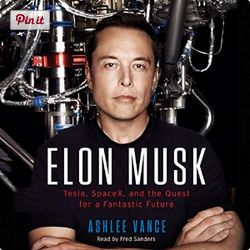 Download a free copy of Elon Musk PDF, EPUB and MP3! Access is available here! Source server