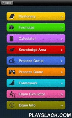 PMP Exam Resource Free  Android App - playslack.com , Hello Project managers and Project management students look what people are saying about this app on other platforms. This version of the app is made free for users to download and check before buying, users can upgrade to full version by paying within the app. *****yes I did it !!! - Finally got my certification :-) thanks to PMP resource as this was one big tool in my success. My advise don't see here and there, just go for this and…
