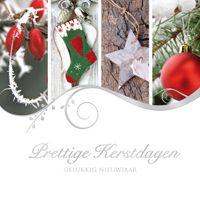 Kerstkaart 'Kerstbal'  http://kerstkaarten.cardsandcards.nl/welkom/
