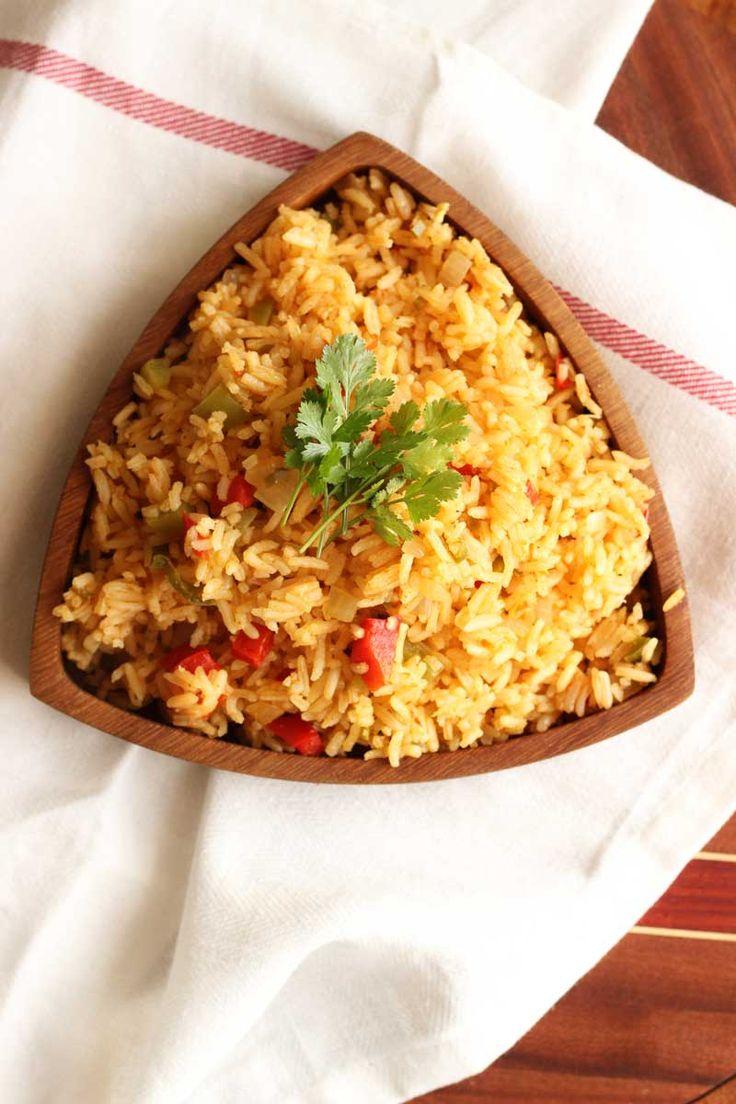 ... Recipes on Pinterest | Pork, Jasmine rice and Spanish rice recipe