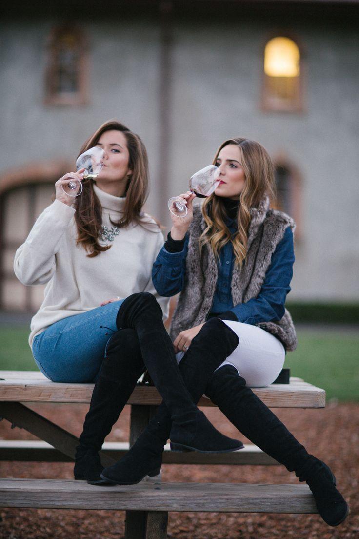 Vineyards & Spas, Napa - The Londoner