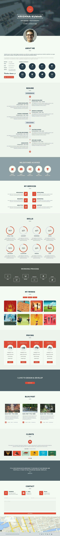 8 best Plat Webdesign cv images on Pinterest