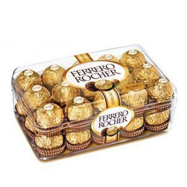 Wholesale mejor Ferrero Rocher chocolate precio-en Chocolate de Confitería en m.spanish.alibaba.com.