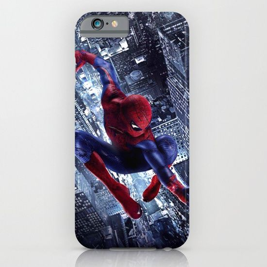 spider man iPhone & iPod Case https://society6.com/product/spider-man637686_iphone-case?curator=2tanduk