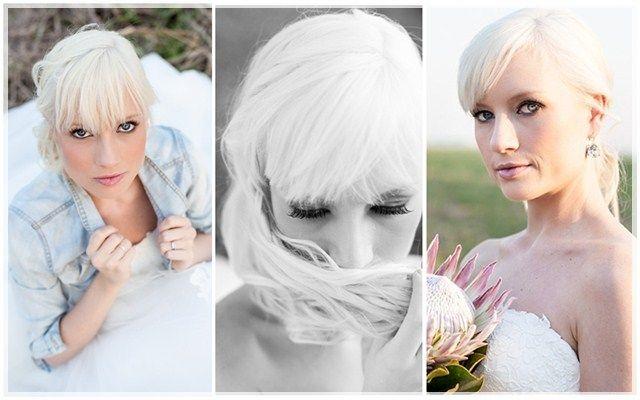 bridal hair  Robyn Bowles