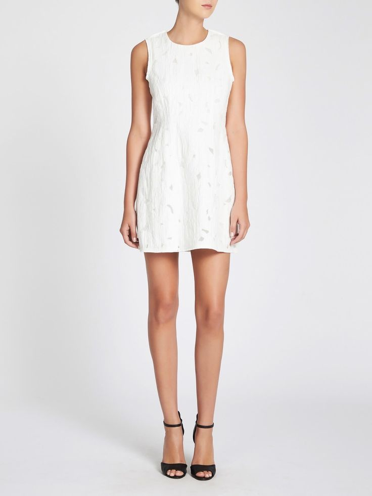 Camilla And Marc - Benito Mini Dress