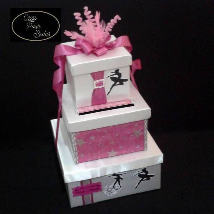 156 best images about cajas y buzones para bodas o 15 a os for Como hacer cajas para regalos de boda