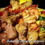 Menu - Sakura Japanese Steakhouse and Sushi Bar - Cape Coral, FLSakura Japanese Steakhouse and Sushi Bar – Cape Coral, FL