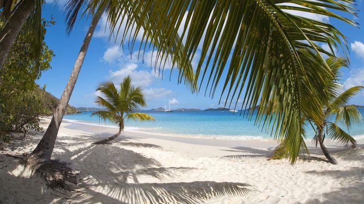 Salomon Beach St John