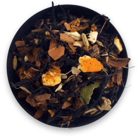 It's Chai - Informal Tea