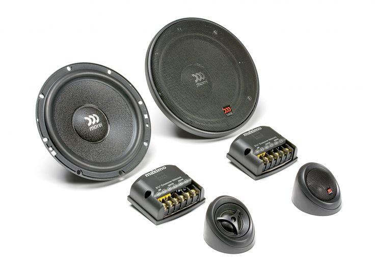 Głośniki MOREL MAXIMO 6.2 Zestaw dwudrożny 16,5cm https://www.rpmotorsport.pl/glosniki-morel-maximo-zestaw-dwudrozny-165cm-p-153871.html