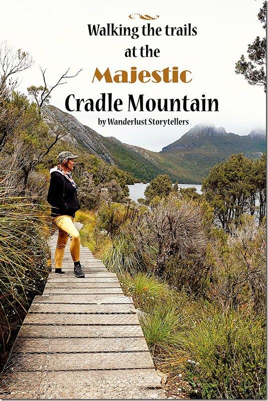 Cradle Mountain is incredible! Read our post containing loads of information and tips to make the most of your time here! Read our story of the Dove Lake Circuit and Enchanted Walk. Definitely a place not to be missed whilst in Tasmania. (Australia)