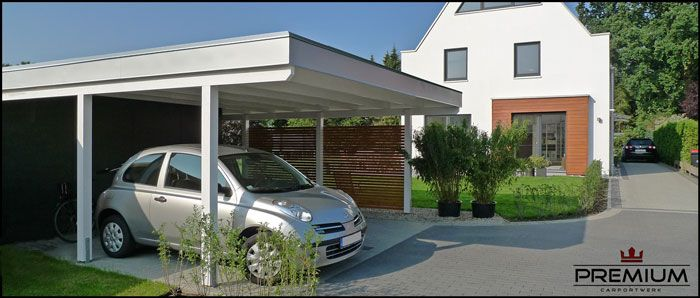 carport modern carport pinterest. Black Bedroom Furniture Sets. Home Design Ideas