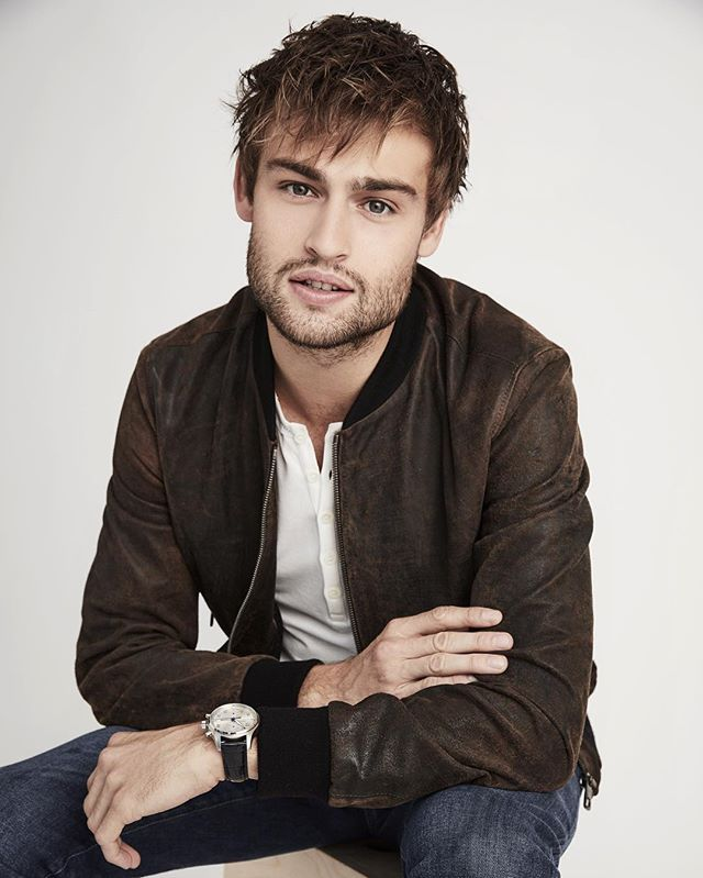 Douglas Booth for The Limehouse Golem @ TIFF16 xMdB ...