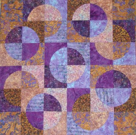 Crazy Curves Quilt Pattern Quilts Amp Patterns Sara