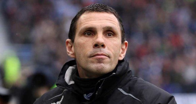 Gus Poyet appointed manager of Sunderland