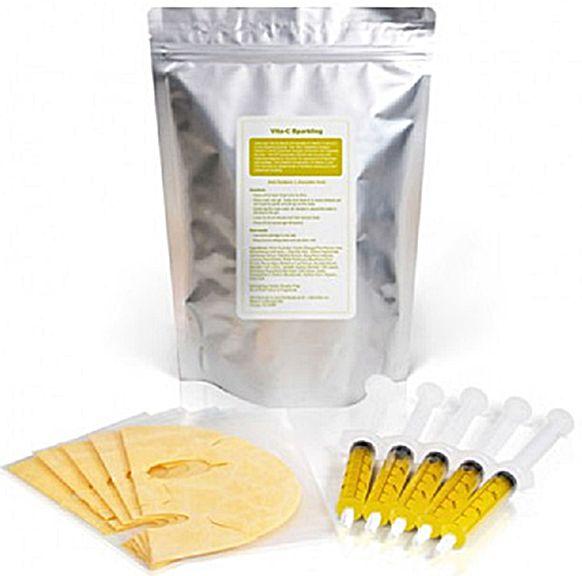 Dr J SkinClinic Vita-C Sparkling Kit
