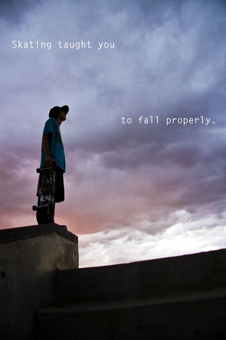 ©Justine May Photography Portrait Skateboarding Sunset Color Silhouette
