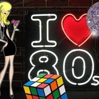 I Love 80s Fridays DCC 001 by Dudsbury Country Club on SoundCloud
