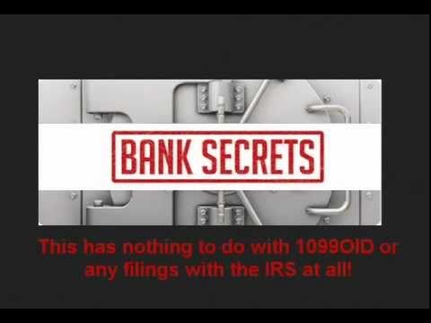 Banks Secrets, Reclaim Interest from securities you create, Emergency Banking Act - YouTube