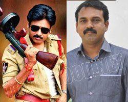 Pawan Kalyan in Koratala Siva's next?
