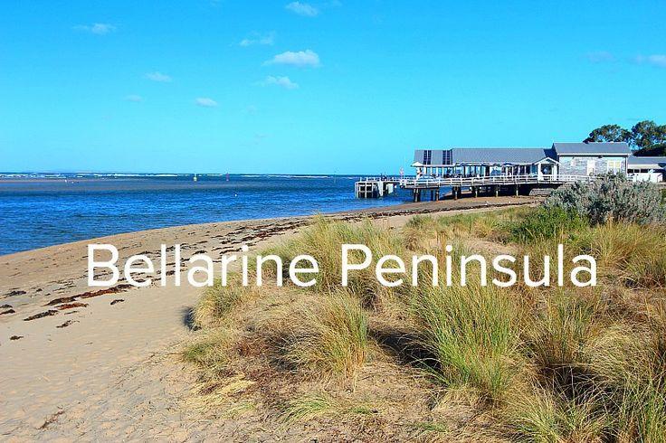 The Bellarine Peninsula - Victoria, Australia