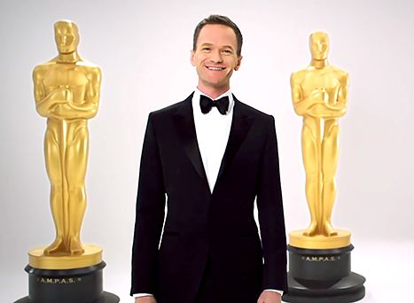 2015 oscars | The nominees for the 2015 Oscars, hosted by Neil Patrick Harris, were ...