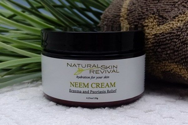 Neem Cream - 4.25 oz, $14.95 This topical product is also an effective anti-fungal and antiseptic cream that is recommended to help relieve chronic skin conditions and help heal wounds. Proponents of this cream sometimes call it a cure-all because it reportedly helps heal so many different conditions.