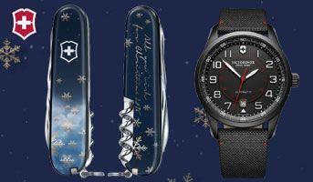 Gewinne mit Victorinox jede Woche einen attraktiven Preis deiner Wahl. Zu gewinnen gibt es eine #Victorinox Uhr, Schweizer #Taschenmesser, Messer, Kleider und vieles mehr.  https://www.alle-schweizer-wettbewerbe.ch/gewinne-victorinox-uhr-taschenmesser-und-mehr/