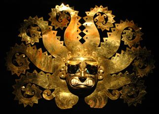 Mexico and Peru: Rise of the Inca