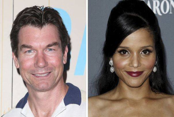 Sony Pictures TV Networks Greenlights Detective Procedural Series 'Carter' Starring Jerry O'Connell & Sydney Poitier