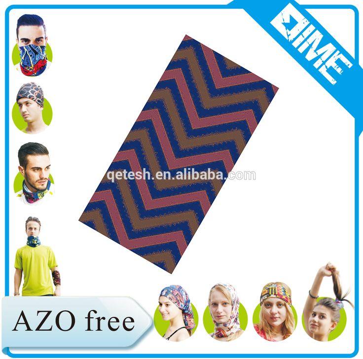 New 2016 product idea custom sportswear seamless for adventure bandana #Adventure, #Ideas