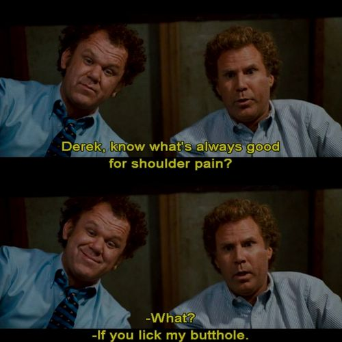 step brothers quotes google search on we heart it   Funny ...