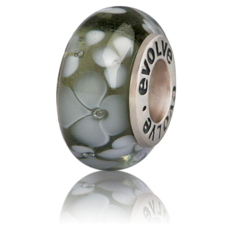 franz josef murano glass evolve charm