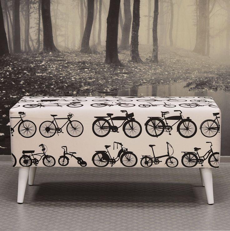 Bench Black Bikes by BikesBazaar on Etsy