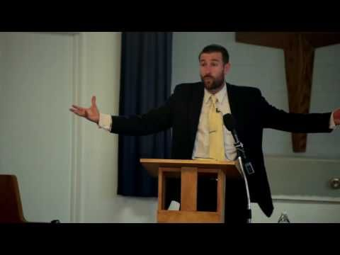 The Seven Seals of Revelation By Pastor Steven Anderson
