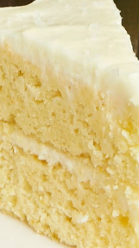 Citrus Cake with Tequila-Lime Frosting ~ With plenty of citrus, a sweet, tart frosting, and a sprinkling of salt, Citrus Cake with Tequila-Lime Frosting is an edible cocktail!