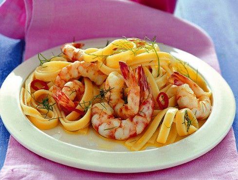 Le 10 migliori ricette di pasta di pesce   Sale&Pepe