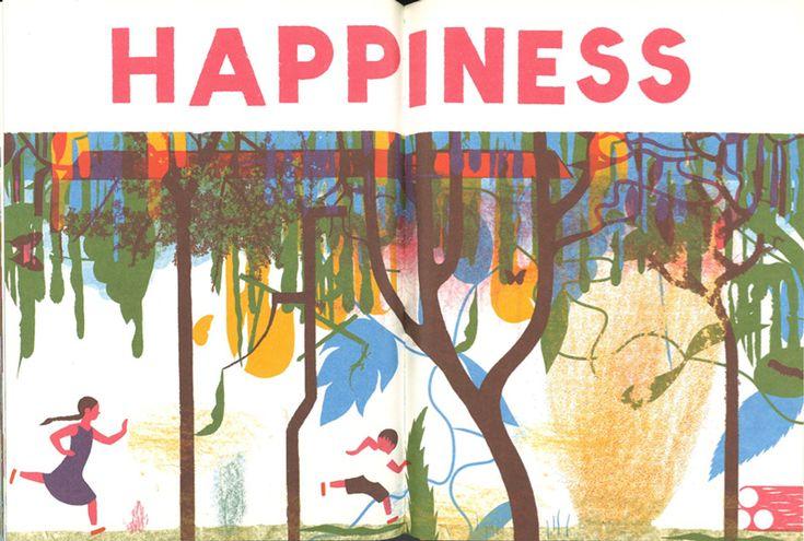 blexbolex seasons happiness
