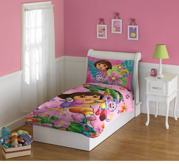 46 Best Dora Bedroom Images On Pinterest Dora The