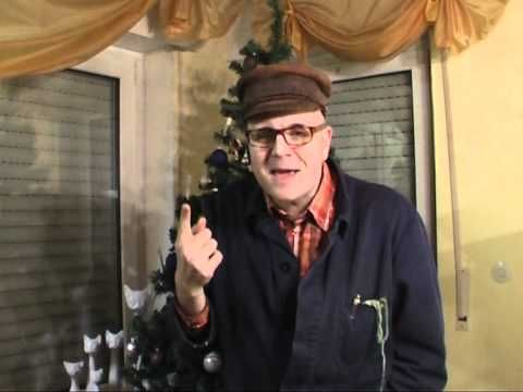 Der Weihnachtsbesuch - Comedy aus Kattenvenne in Westfalen mit Bauer Hei...